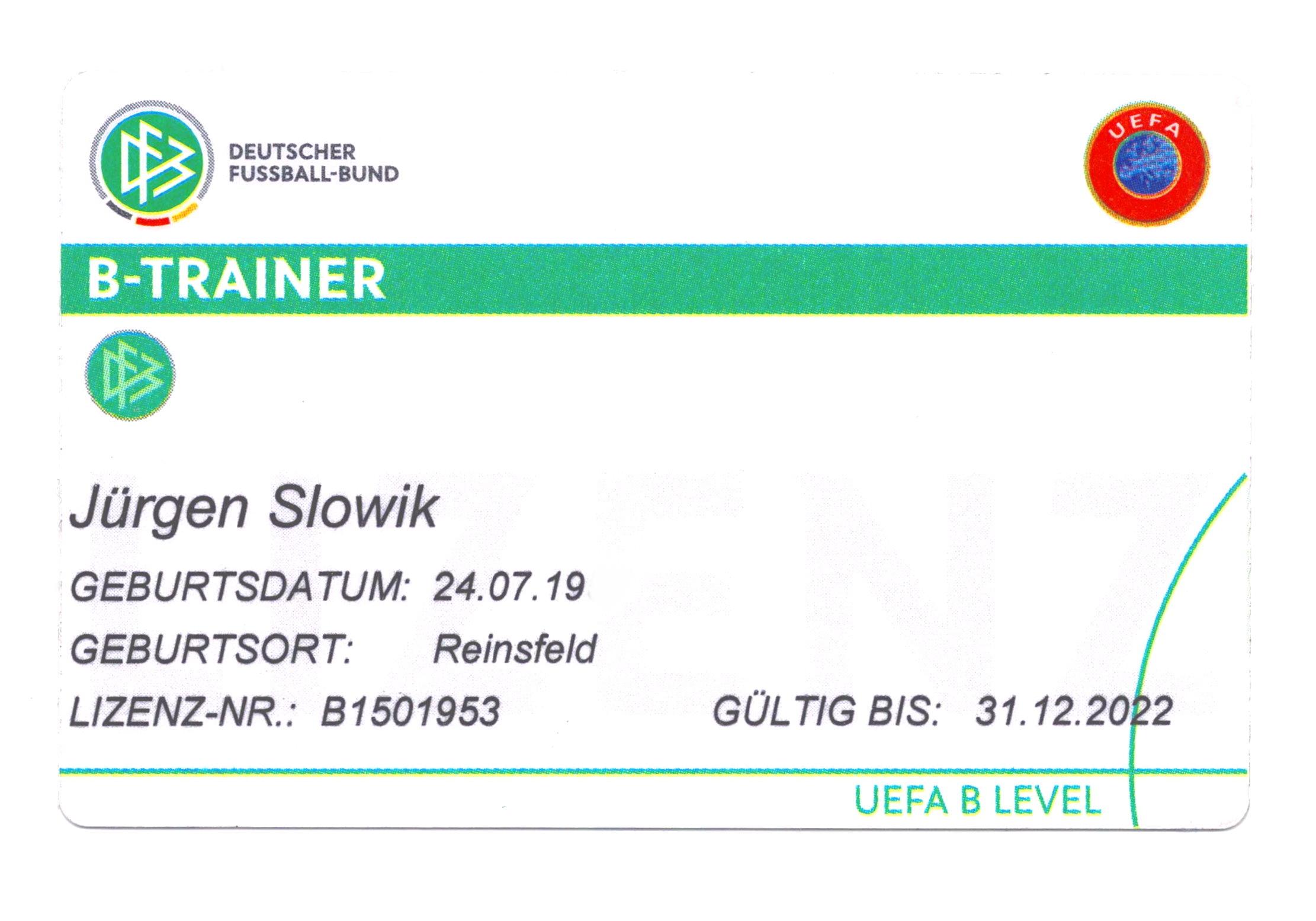 UEFA-B-Level-BFB-B-Trainer